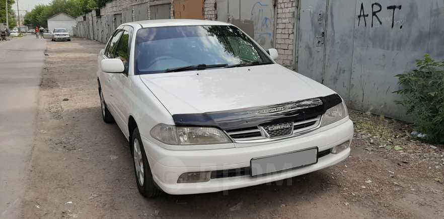 Toyota Carina, 2000 год, 292 000 руб.