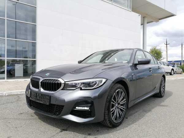 BMW 3-Series, 2020 год, 3 180 000 руб.