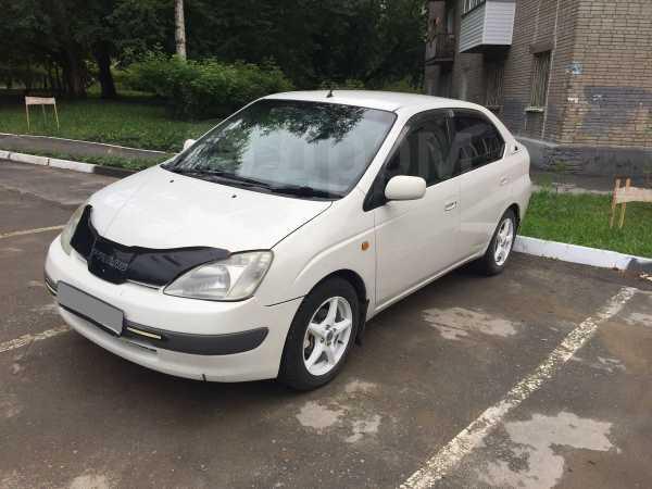 Toyota Prius, 1999 год, 170 000 руб.