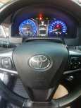 Toyota Camry, 2015 год, 1 500 000 руб.