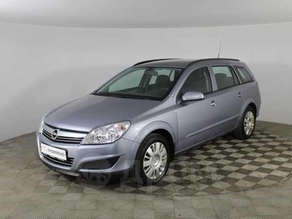 Opel Astra, 2008 год, 489 000 руб.