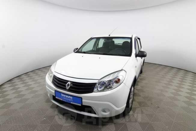 Renault Sandero, 2013 год, 310 000 руб.