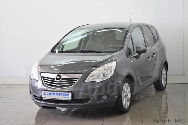 Opel Meriva, 2012 год, 512 000 руб.