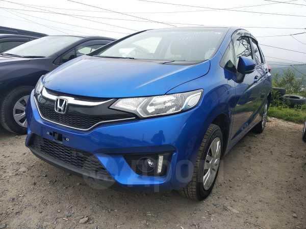 Honda Fit, 2016 год, 650 000 руб.
