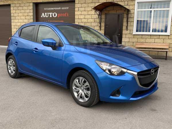 Mazda Demio, 2016 год, 635 000 руб.