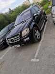 Mercedes-Benz GL-Class, 2008 год, 750 000 руб.
