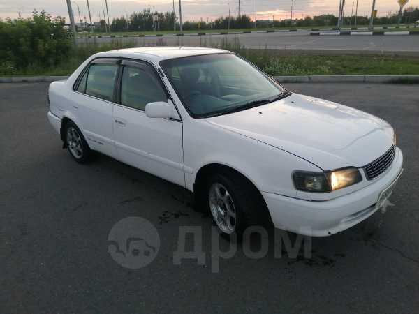 Toyota Corolla, 1999 год, 183 000 руб.