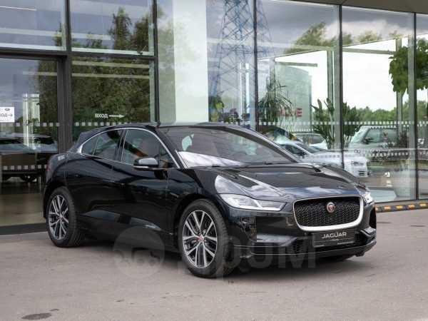 Jaguar I-Pace, 2020 год, 7 676 000 руб.
