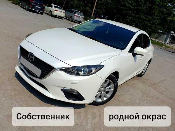 Mazda Mazda3, 2013 год, 830 000 руб.