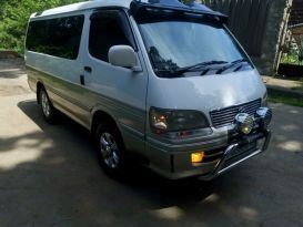Владивосток Toyota Hiace 1996