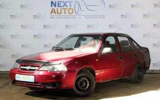 Чебоксары Nexia 2012