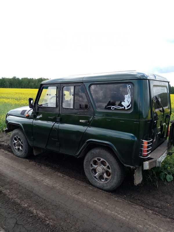 УАЗ Хантер, 2005 год, 280 000 руб.