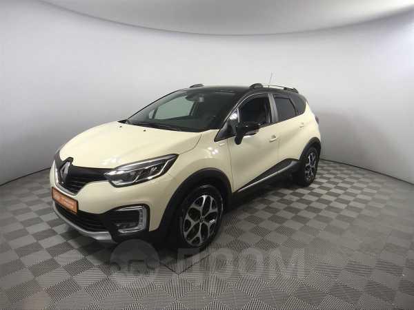 Renault Kaptur, 2017 год, 972 000 руб.