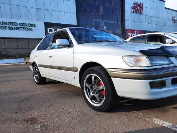 Toyota Corona Premio, 1997 год, 239 000 руб.