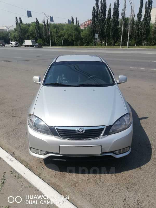 Daewoo Gentra, 2013 год, 275 000 руб.