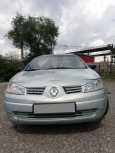 Renault Megane, 2004 год, 185 000 руб.