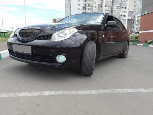Toyota Verossa, 2001 год, 389 000 руб.