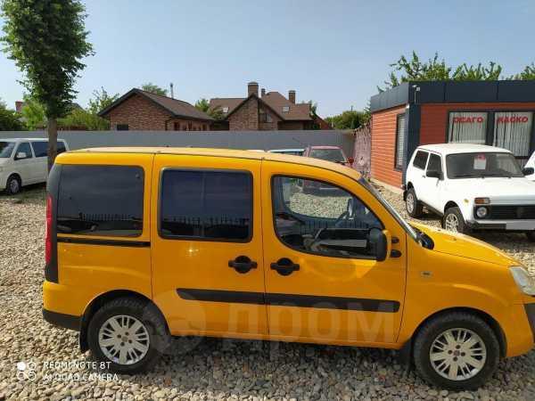 Fiat Doblo, 2014 год, 395 000 руб.