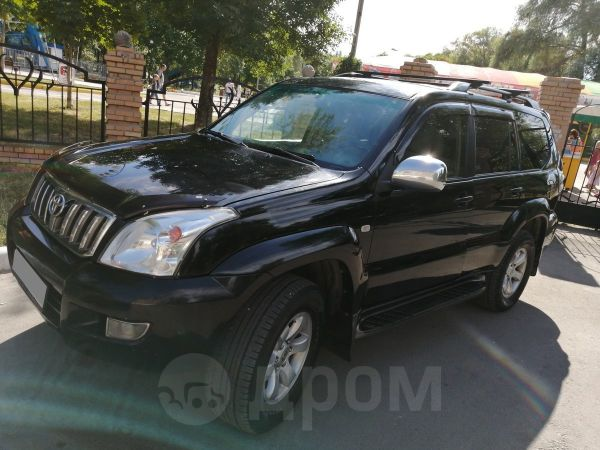 Toyota Land Cruiser Prado, 2005 год, 1 120 000 руб.