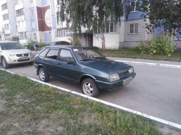 Лада 2109, 2001 год, 64 000 руб.