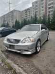 Toyota Mark II, 2001 год, 550 000 руб.