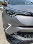 Toyota C-HR, 2017 год, 1 620 000 руб.