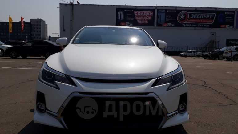 Toyota Mark X, 2018 год, 1 800 000 руб.