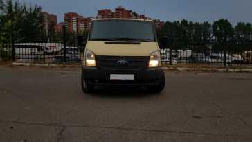 Иркутск Tourneo Custom