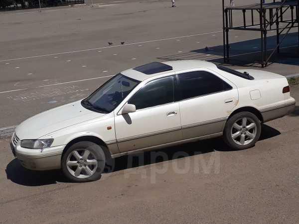 Toyota Camry Gracia, 1998 год, 169 999 руб.