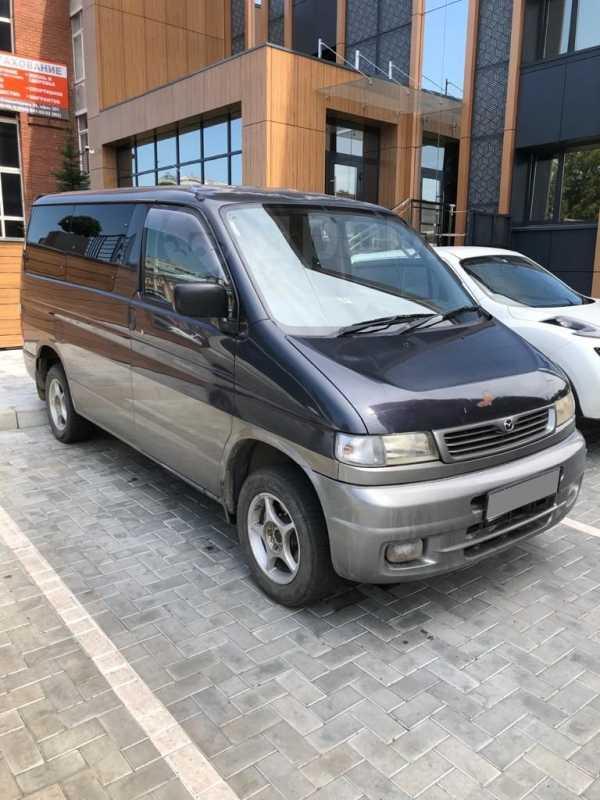 Mazda Bongo Friendee, 1998 год, 220 000 руб.