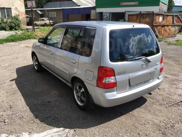 Mazda Demio, 2000 год, 165 000 руб.