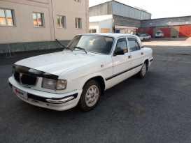 Кемерово 3110 Волга 2002