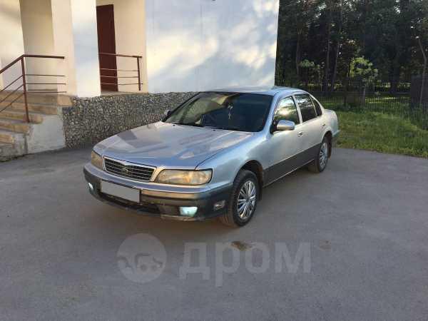 Nissan Cefiro, 1998 год, 137 000 руб.