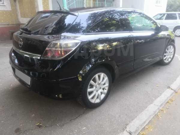 Opel Astra GTC, 2007 год, 228 000 руб.