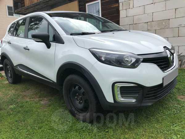Renault Kaptur, 2018 год, 770 000 руб.