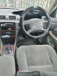 Toyota Mark II Wagon Qualis, 1997 год, 210 000 руб.