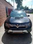 Renault Duster, 2017 год, 845 000 руб.