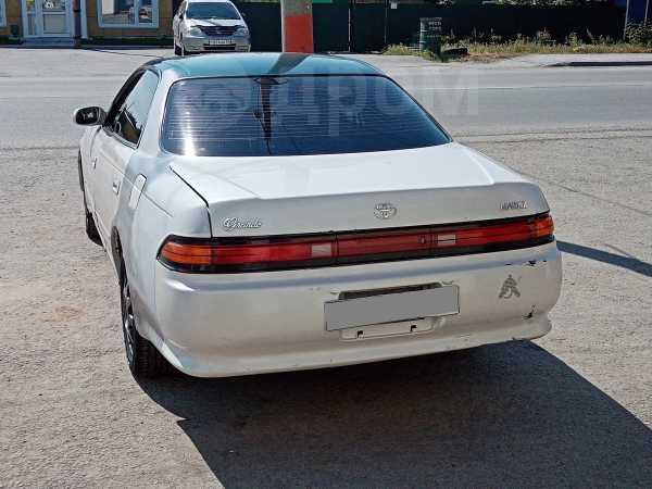Toyota Mark II, 1994 год, 115 000 руб.