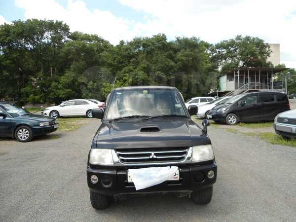 Mitsubishi Pajero Mini, 2003 год, 225 000 руб.