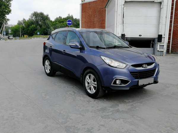 Hyundai ix35, 2012 год, 695 000 руб.