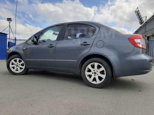 Suzuki SX4, 2008 год, 249 000 руб.