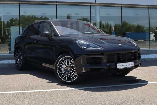 Porsche Cayenne Coupe, 2020 год, 11 789 862 руб.