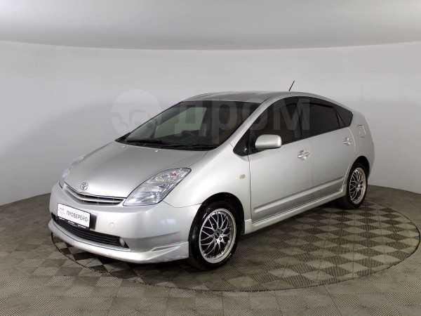 Toyota Prius, 2005 год, 444 000 руб.