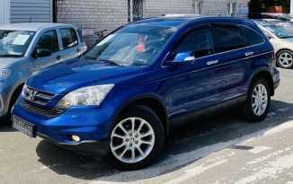Абакан CR-V 2012