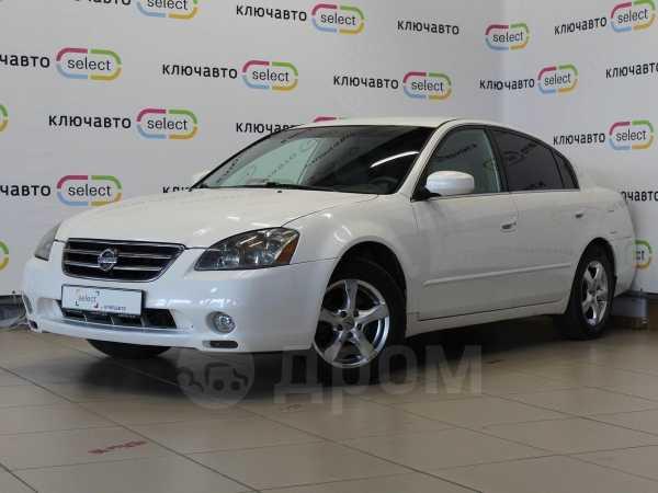Nissan Altima, 2005 год, 290 000 руб.