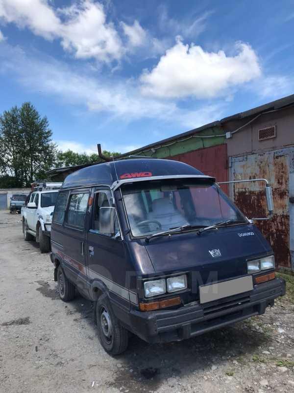 Subaru Domingo, 1985 год, 100 000 руб.