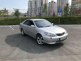 Томск Toyota Camry 2005