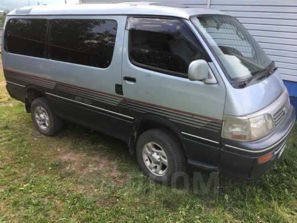 Toyota Hiace, 1994 год, 320 000 руб.