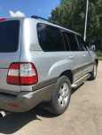Toyota Land Cruiser, 1998 год, 715 000 руб.