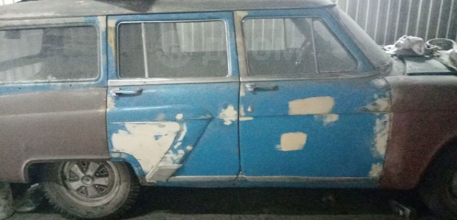 ГАЗ 22 Волга, 1964 год, 85 000 руб.